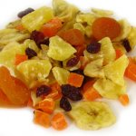 Fruit Mixes