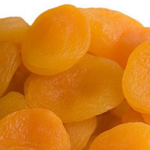 Turkish Apricots 8 oz
