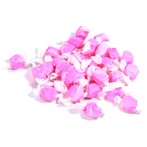Strawberry Taffy 8 oz