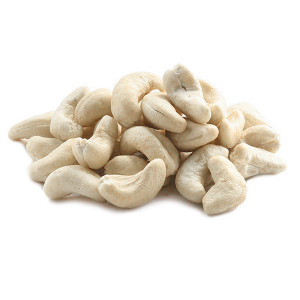 Raw Organic Cashews 8 oz