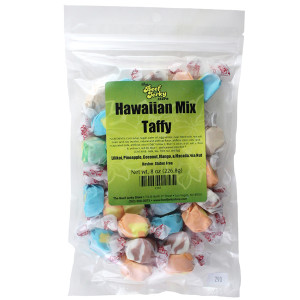 Hawaiian Mix Taffy 8 oz