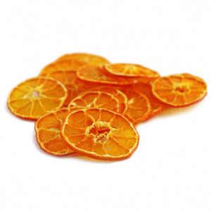 Li Hing Orange Slices