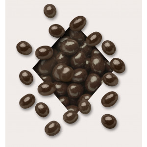 Dark Chocolate Soybeans 8 oz