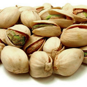 Roasted Salted Pistachios 8 oz