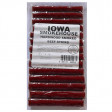 Iowa Smokehouse Spicy Jalapeno Hardwood Smoked Beef Sticks 11 oz