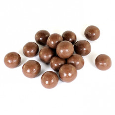 Double Dipped Chocolate Malt Balls 8 oz