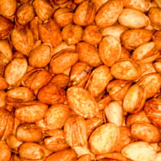Chili Lemon Pistachios 16 oz