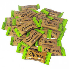 Chimes Ginger Candy 4 oz