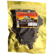 Old Settlers Original Beef Jerky 16 oz