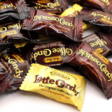 Bali's Best Assorted Coffee Candy 8 oz