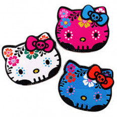 Hello Kitty Sweet Skulls