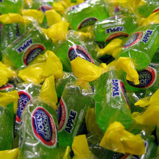 Apple Jolly Ranchers 8 oz