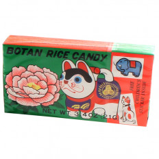 Botan Rice Candy Box 0.75 oz