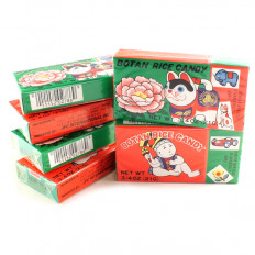 Botan Rice Candy Box 6ct