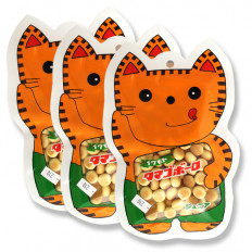 Kitty Boro Cookie 3 ct