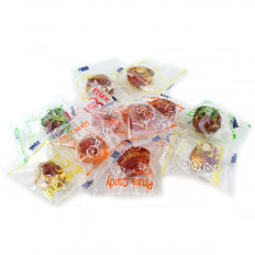 Assorted Li Hing Mui Candy 4 oz