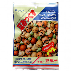 Mame Mix Iso Peanuts 2.2 oz