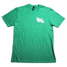 Green BJS T Shirt Large