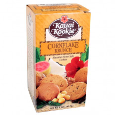Kauai Cookies Cornflake Krunch 5 oz