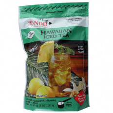 Hawaiian Iced Tea Mix 48 oz