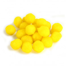 Pineapple Coconut Balls 4 oz