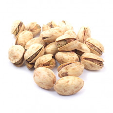 Garlic Onion Pistachios 8 oz
