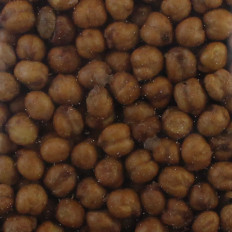 Roasted Salted Garbanzo Beans 16 oz