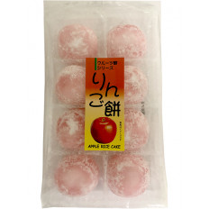 Apple Mochi 7.8 oz