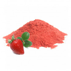 Organic Strawberry Powder 2 oz
