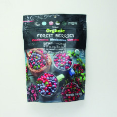Organic Forest Berries 3.5 oz
