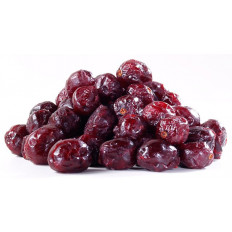Organic Cranberries 16 oz
