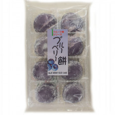 Blueberry Mochi 8.22 oz