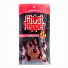 Watermelon Ghost Pepper Candy 1.5 oz