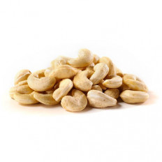Raw 320 Cashews 8 oz