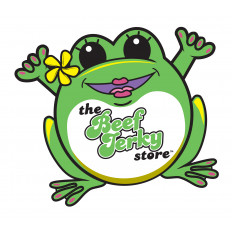 Mini Tita Lucky Frog Sticker