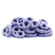 Blueberry Yogurt Pretzels 8 oz