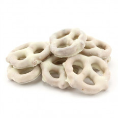 Mini Yogurt Pretzels 8 oz