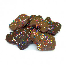 Chocolate Animal Cracker Celebration 8 oz