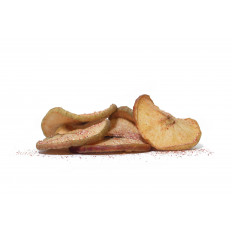 Li Hing Apple Chips 3 oz