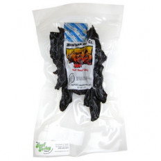 Montana Jerky Co Hot 4 oz