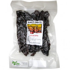 Montana Jerky Co Hot 8 oz