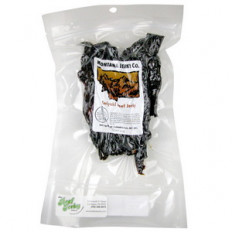 Montana Jerky Co Teriyaki 4 oz