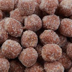 Spicy Tamarind Candy 8 oz